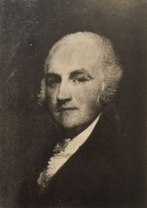 Image of Samuel Parkman