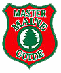 Certified Master Maine Guide